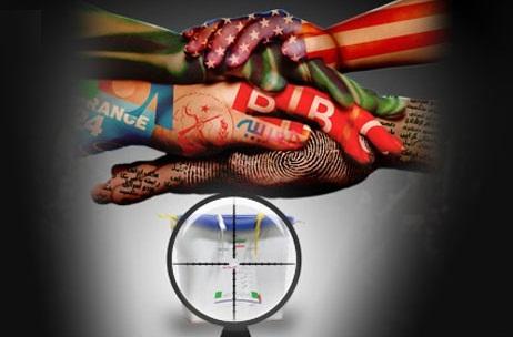لوح تقدیر آمدنیوز،بی بی سی و صدای آمریکا به مسؤولان ایران: رسانه های داخلی را همچنان محدود کنید!