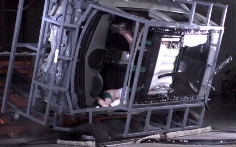 هیوندایی اولین سازنده سانروف سقف های پانورامیک