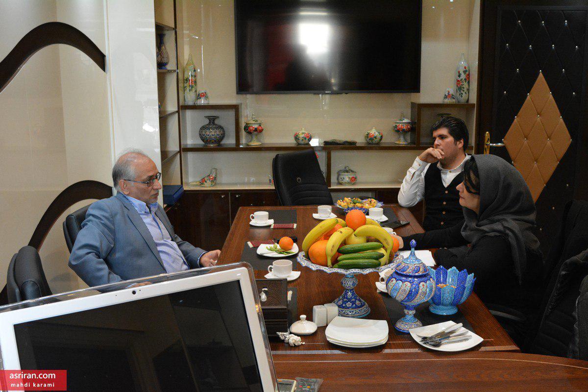 حسین مرعشی:  آیتالله هاشمی میخواست در دور دوم انتخابات 84 انصراف دهد،روحانی از طرف رهبری آمد و گفت آیتالله خامنهای با انصراف موافق نیست/ سال 78 و 88 از سالهای سخت زندگی هاشمی بود/ فکر میکردیم راحتترین گزینه برای رقابت در سال 84 احمدی نژاد است
