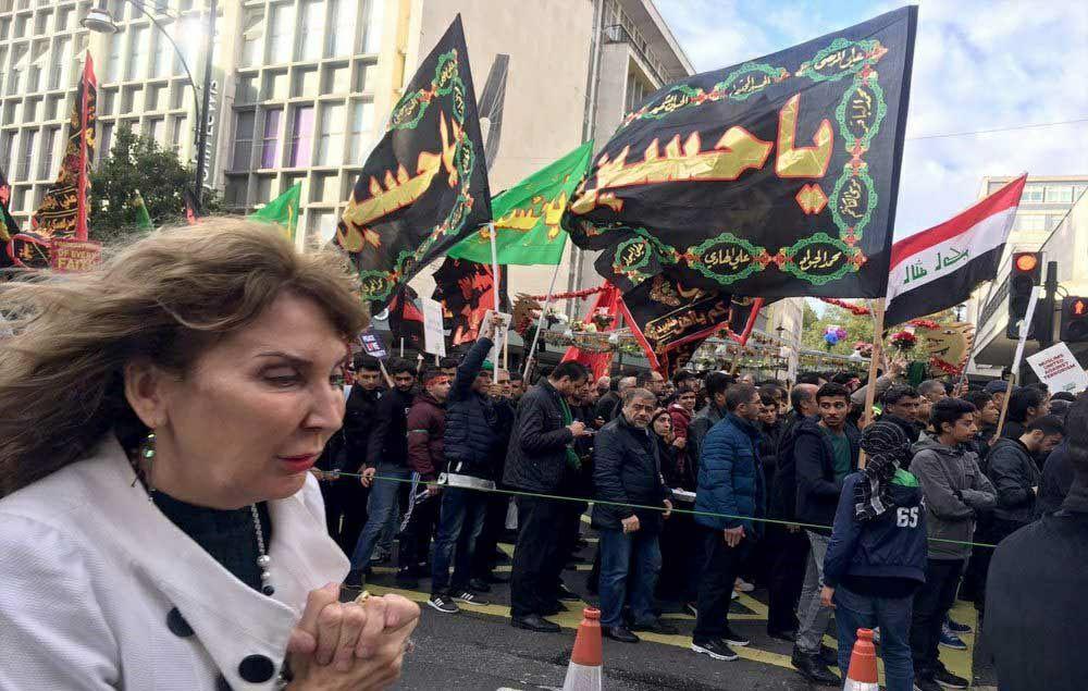 قانون اساسی جمهوری اسلامی، تجمع بدون خشونت را پذیرفته است/رئیس جمهور برای اجرای قانون اساسی پیشقدم شود/پلیس، فقط افراد اخلال گر را بازداشت کند