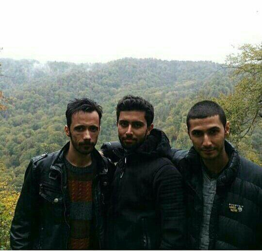 3 دانشجویی که در حادثه نفتکش مفقود شدند (+عکس)