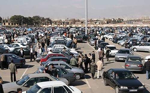 مشتریان بازار خودرو تمایل به خرید خودروهای ۵۰ تا ۱۰۰ میلیونی دارند (+بیوگرافی)