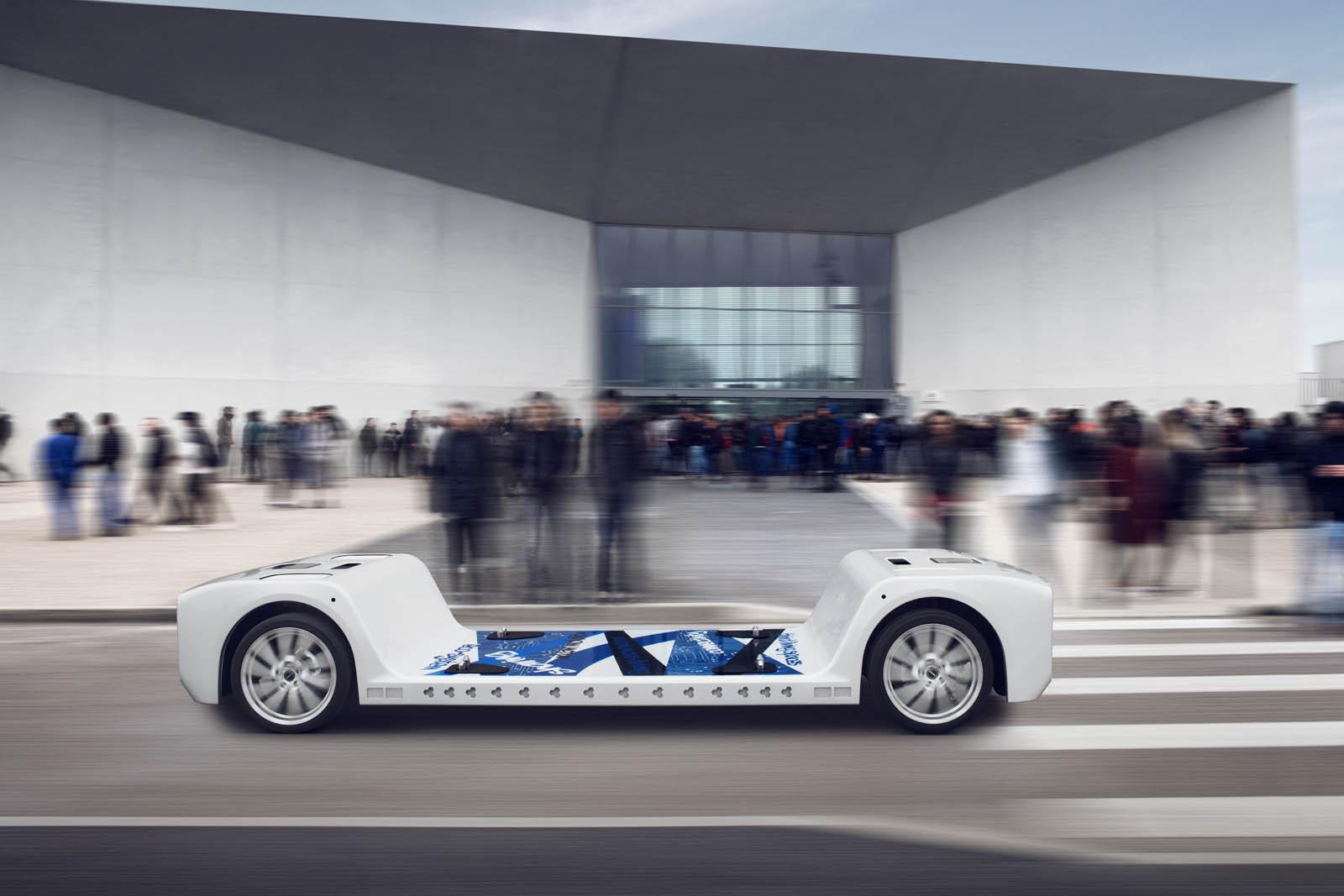اسکیتبرد، خودرو یا فضایی فناورانه برای زندگی؟ خودروهای آینده به چیزی تبدیل میشوند؟