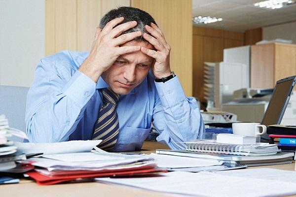 استرس چگونه ما را بیمار میکند؟