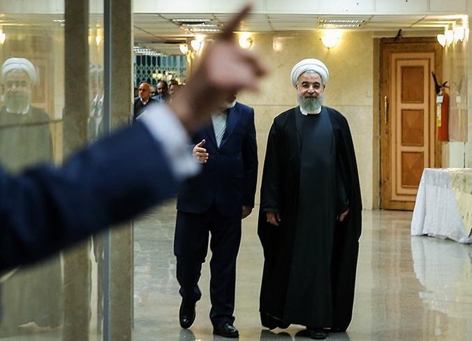 آقای روحانی حواست هست