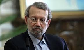 تسلیت لاریجانی برای فوت خدمه نفتکش ایرانی