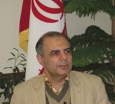معاون امورعمرانی استانداری تهران منصوب شد