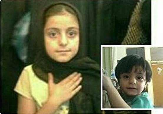 بازگشت دختر ربوده شده پس از 6 سال به خانه پدری/ آدم ربایان کودک را فروخته بودند