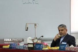 صالحی امیری رییس کمیته ملی المپیک شد