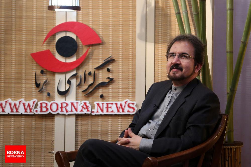 سخنگوی وزارت خارجه: آمریکا هرچه سریعتر نسبت به آزادی ایرانیان اقدام کند/ پرونده خاوری باز و در جریان است