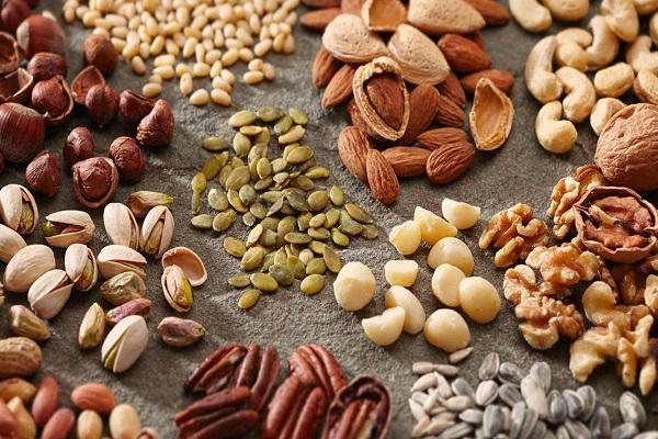 فرمول غذایی برای کاهش خطر ابتلا به سرطان