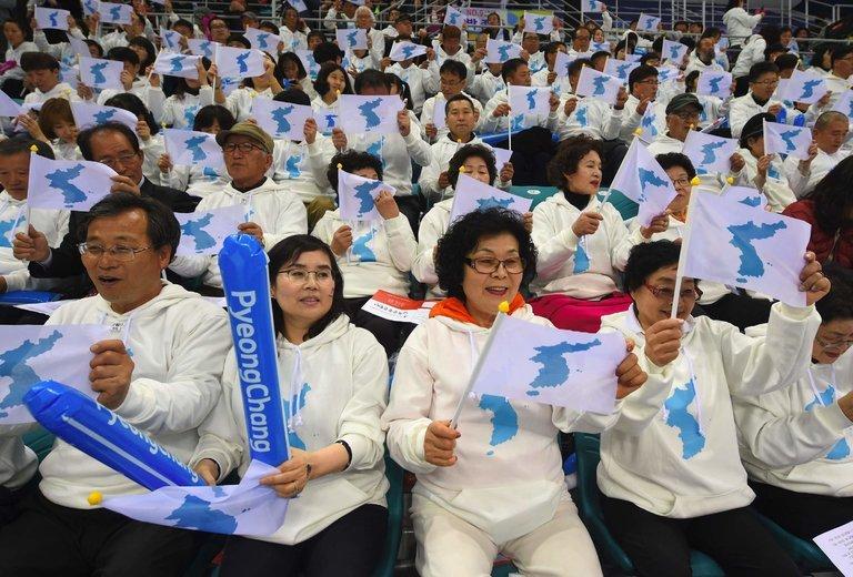 وحدت ورزشی دو کره و نگرانی های آمریکا