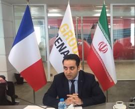 آخرین وضعیت فعالیتهای رنو در ایران از زبان مدیر عامل رنو پارس
