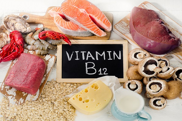 حقایقی مهم درباره ویتامین B12