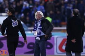 شفر: در فینال جام جهانی هم پنالتی از دست می رود