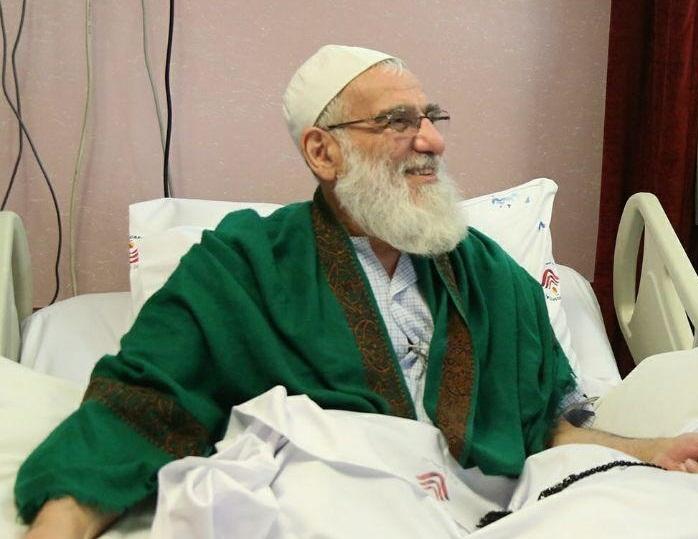 سفر آیت الله هاشمی شاهرودی به خارج از کشور برای درمان