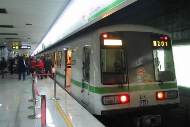 بزرگ ترین و طولانی ترین خطوط متروی جهان (+عکس)