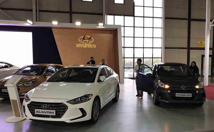 آغاز فروش هیوندا النترای کرمان موتور با قیمت زیر 150 میلیون تومان (+جدول و مشخصات)