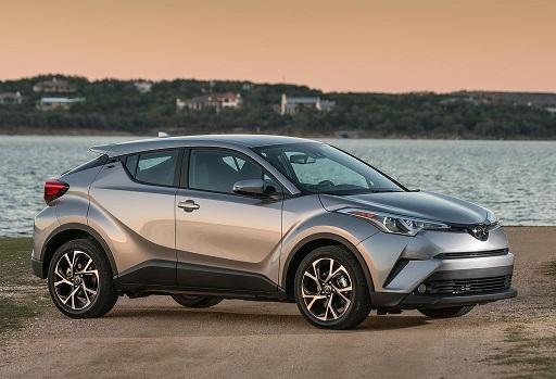 هر آنچه از تویوتا Chr  جدد نمیدانید: بخوانید و  برای خرید این خودرو تصمیم بگیرید