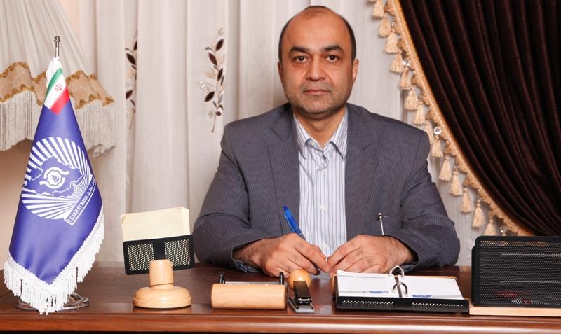 پیام مدیر عامل جدید بانک تجارت به مشتریان