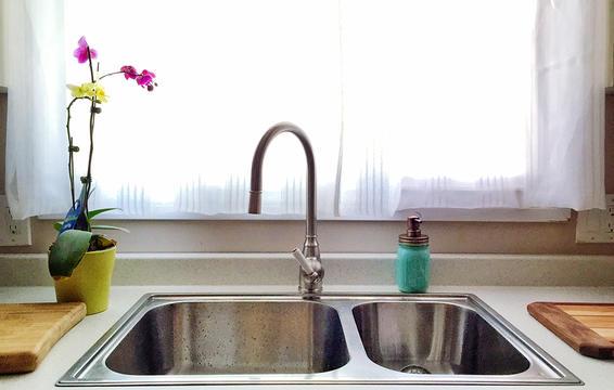 کثیفترین نقاط آشپزخانه