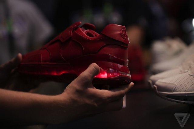 طراحی نسل جدیدی از کفشهای ورزشی