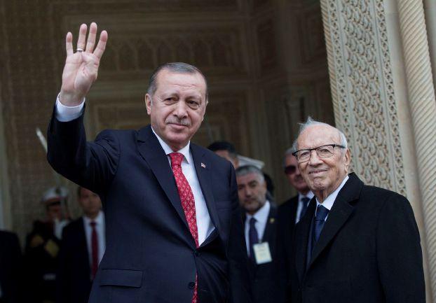 اردوغان: بشار اسد تروریست است و کار با او غیرممکن است/ سوریه: اردوغان ترکیه را به زندان بزرگ تبدیل کرده و دهان صاحبان اندیشه و رسانه را بسته است