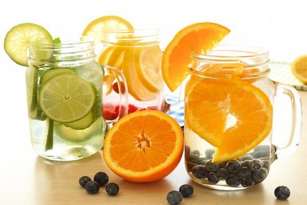 نقش ویتامین C در کاهش وزن