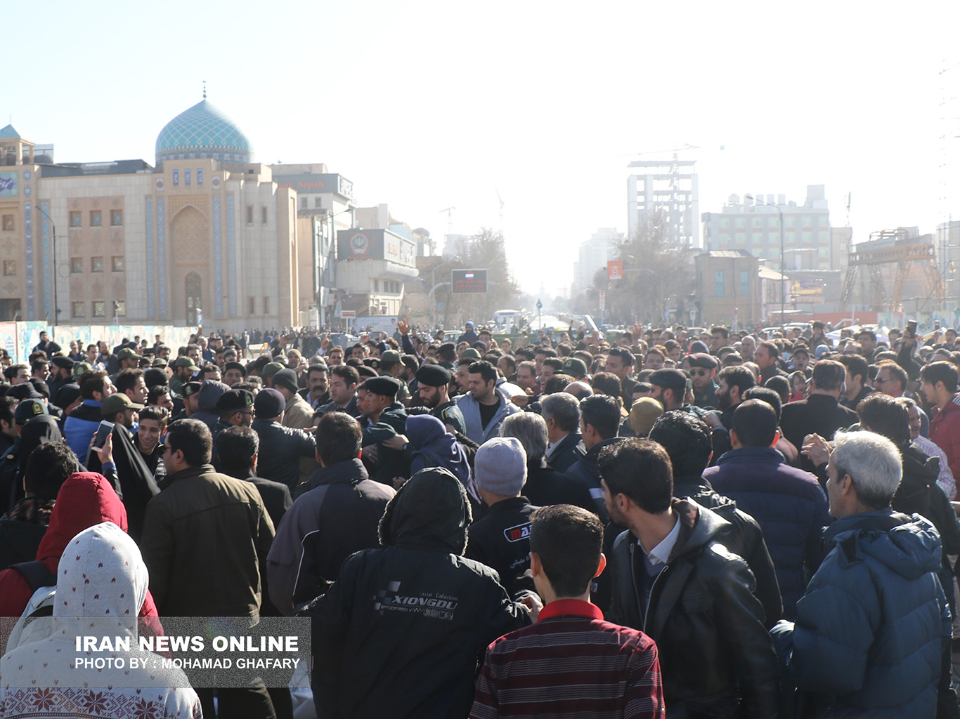 سه نکته درباره تظاهرات اعتراضی روزهای اخیر: صدای مردم را باید شنید