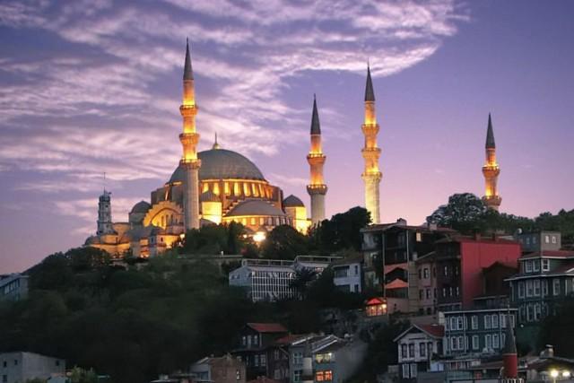 10 جاذبه ارزشمند دنیای اسلام (+عکس)