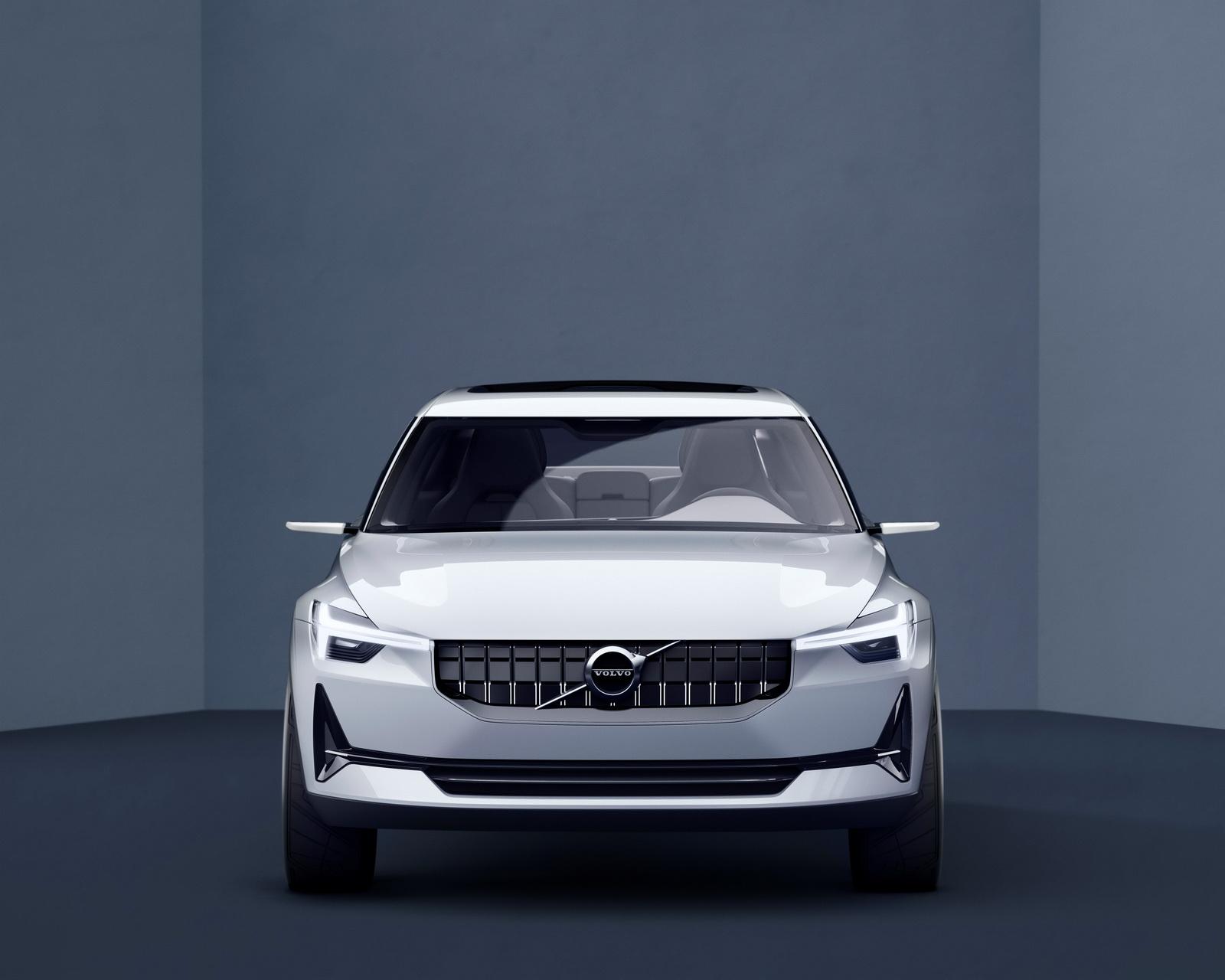 اولین خودروی تمام الکتریکی ولوو در 2019 وارد بازار میشود