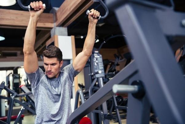عضله سازی چقدر زمان میبرد؟