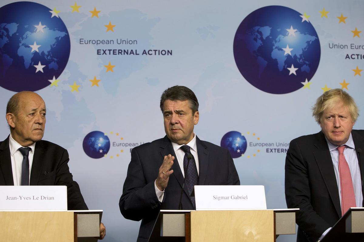 بازبینی برجام و ماموریت دشوار اروپاییها