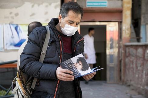 ارتقاء سطح آگاهی جامعه درباره افزایش سرطان ریه در کشور
