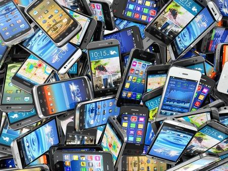 رجیستری 25 هزار موبایل را غیرفعال کرد