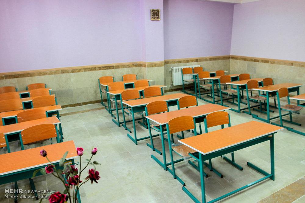 پایان دکانداری مؤسسات کنکور در مدارس ابتدایی و رهایی کودکان از کابوس تست