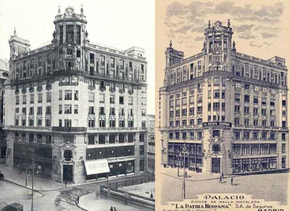 رونالدو یکی از مکانهای معروف پایتخت اسپانیا را خرید (+عکس)