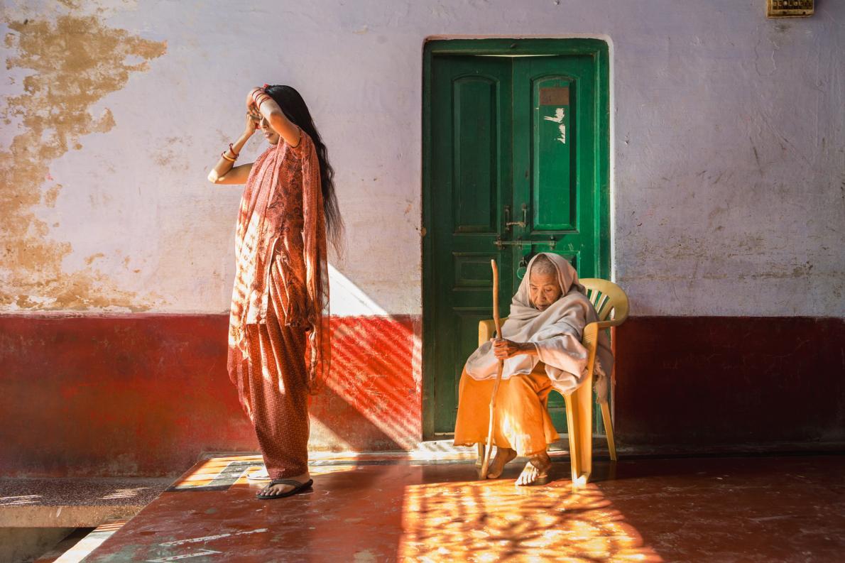 عکس منتخب نشنال جئوگرافیک