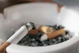 بدن پس از پک زدن به سیگار