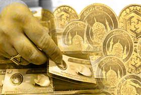 افزایش بیسابقه 120 هزار تومانی سکه در یک ماه