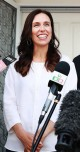 حاشیه های بارداری یک نخست وزیر(+عکس)