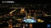 مراسم آغاز میزبانی والتا به عنوان پایتخت فرهنگی اروپا در سال ۲۰۱۸ (فیلم)