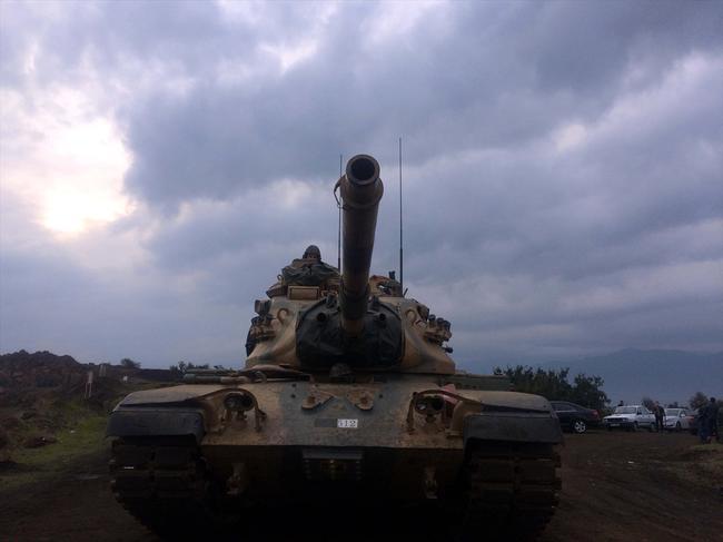 ارتش ترکیه در سوریه به دنبال چیست؟