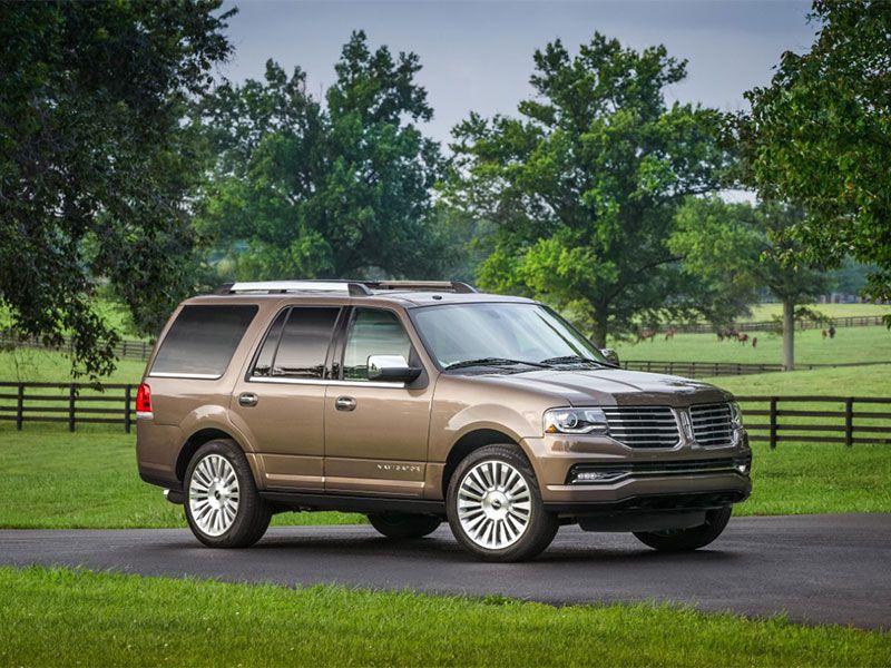 4 شنبه 5 بهمن////بهترین SUVهای 8 نفره بازار جهان را ببینید