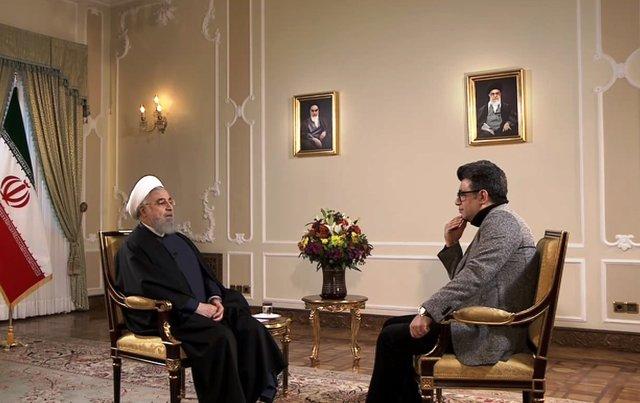 روحانی: به اضطرار دستمان روی فیلترینگ رفت/ قیمت ارز بلند مدت نخواهد بود/ پرونده مسکن مهر تا پایان سال بسته می شود/ بودجه مهار ریزگردهای خوزستان حذف نخواهد شد