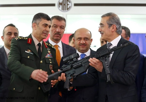MPT-76 ساخت ترکیه!(+عکس)