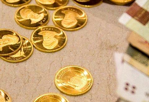 پیش فروش 34 هزار قطعه سکه طی 3 روز