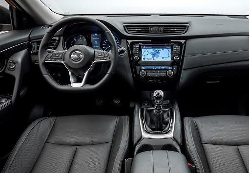 ایکس- تریل 2018 خودروی خوبی بود اگر در سال 2014 به سر میبردیم