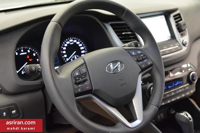 تست و برسی 3 مدل از پر فروش ترین خودروهای هیوندا در ایران (+عکس)