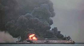 احتمال تغییر قوانین کشتیرانی پس از سانحه سانچی
